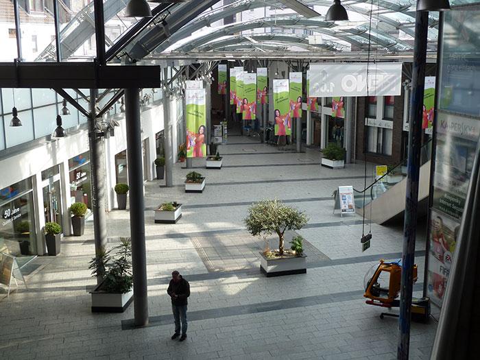 Wohnpark Neue Mitte Kleve